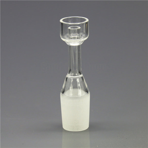Domeless Quartz Nail Oil with Male Joint 14mm