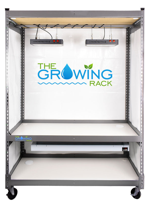 The Growing Rack (Base) @ The Growing Shop