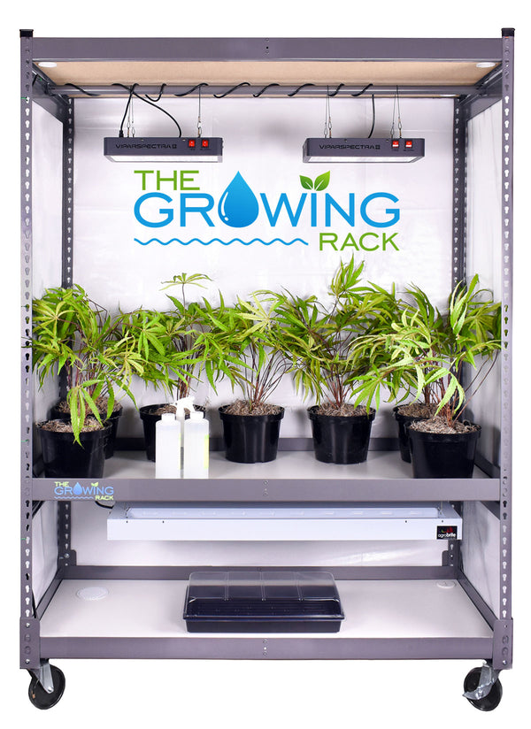 The Growing Rack (Deluxe Edition) @ The Growing Shop