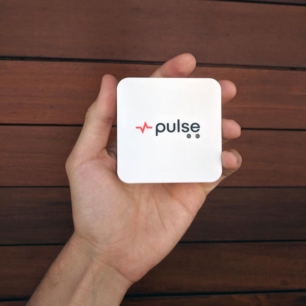 Pulse One Wireless Grow Room Monitor System @ The Growing Shop
