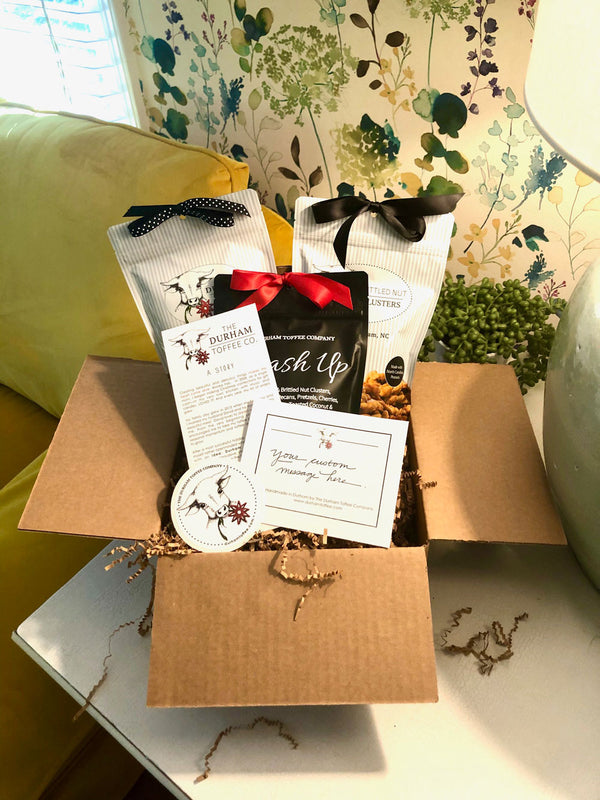 Large Basic Gift Box