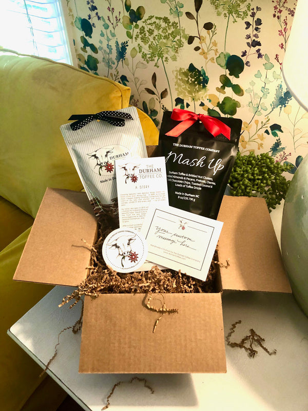 Small Basic Gift Box