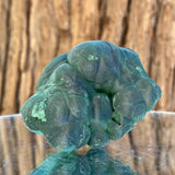116g 6x5x4cm Green Shiny Malachite from Laos - Locco Decor