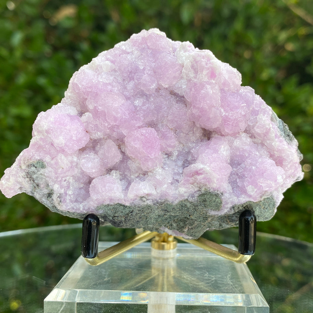188g 9x7x5cm Pink Cobalt Calcite from Uruguay