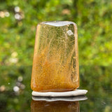 16.9g 3.6x2.4x1.1cm Clear Rutilated Quartz from China