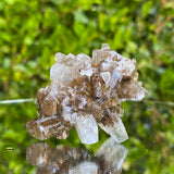 50g 5.5x5x5cm Clear Calcite from Fujian,China