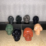 Assorted Skulls - Locco Decor