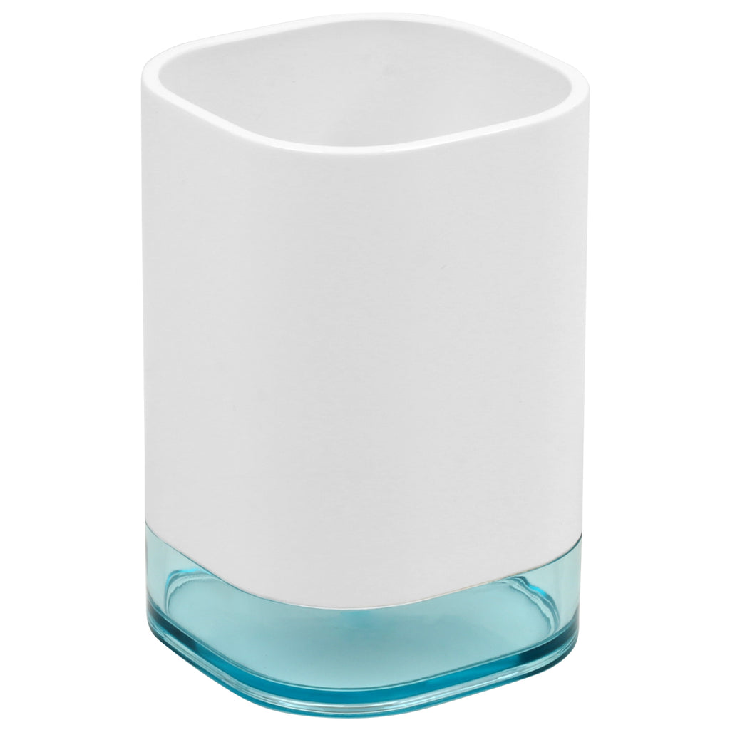 Modern Minimalism Style White Decor Cup
