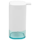 5 Pieces Acrylic Modern Minimalsm Style Bathroom Vanity Accessory Set with Trash Can