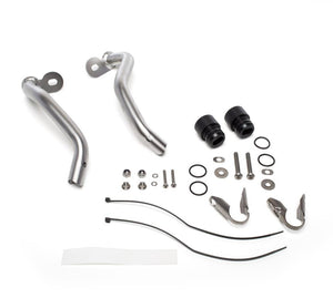Touratech Crash Bar Reinforcement Kit for BMW R1200GS/Adventure - 045-5164 - BMWSuperShop.com