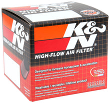 Load image into Gallery viewer, K&N Replacement High-Flow Air Filter - BM-0100 - BMWSuperShop.com