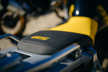 Load image into Gallery viewer, BMW Black & Yellow 40th Anniversary Edition Rallye Seat, Low - 52 53 1 541 451