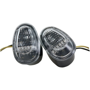 Moto MPH Marker LED for BMW S1000RR - MPH-10241S - BMWSuperShop.com