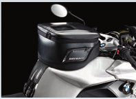 BMW K1300S Large Tankbag - 71 60 7 712 395 - BMWSuperShop.com