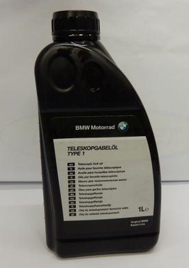 BMW Motorrad Telescopic Fork Oil, Type 1 - 31 42 9 062 158 - BMWSuperShop.com