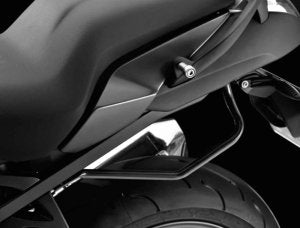 BMW K1300S/K1200S Sport Case Mountings - 71 60 7 684 618 / 71 60 7 680 841 - BMWSuperShop.com