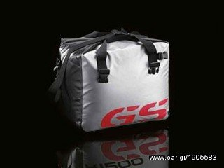 BMW Inner Bag for GS Aluminum Case, LEFT - 71 60 7 699 055 - BMWSuperShop.com