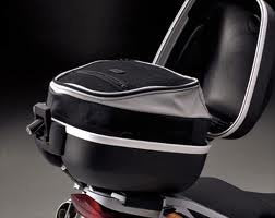 BMW G650GS Top Case Inner Bag - 71 60 7 687 612 - BMWSuperShop.com