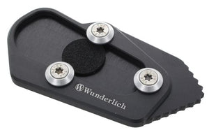 Wunderlich Side Stand Enlargement For BMW R1200 RT LC - 32420102 - BMWSuperShop.com