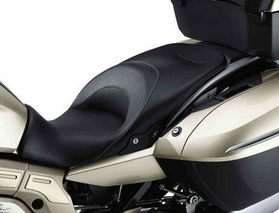 BMW K1600GT/GTL Bench Seat, Standard Height - 52 53 7 718 500 - BMWSuperShop.com