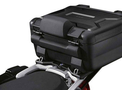 BMW F800GS F650GS R1200GS Motorcycle BACKREST PAD FOR VARIABLE TOP BOX - BMWSuperShop.com