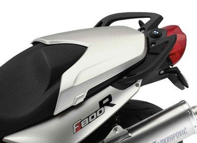 BMW F800R/S Pillion Seat Cover - 71 60 7 702 129 - BMWSuperShop.com
