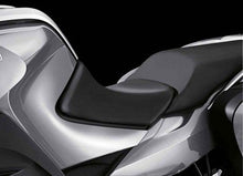 Load image into Gallery viewer, BMW Genuine R1200GS Motorcycle LOW SEAT Black - 52 53 7 693 489 or /490 - BMWSuperShop.com