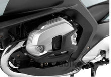 Load image into Gallery viewer, BMW R1200GS R1200R R1200RT PLASTIC CYLINDER HEAD COVER GUARD - 71 60 7 719 449 - BMWSuperShop.com
