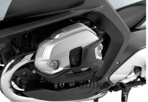 BMW R1200GS R1200R R1200RT PLASTIC CYLINDER HEAD COVER GUARD - 71 60 7 719 449 - BMWSuperShop.com