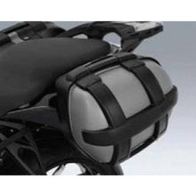 Load image into Gallery viewer, BMW K1300S/K1200S Sport Case Mountings - 71 60 7 684 618 / 71 60 7 680 841 - BMWSuperShop.com