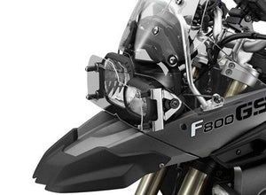 BMW F650/F800 GS Headlight Guard - 77 51 8 533 756 - BMWSuperShop.com