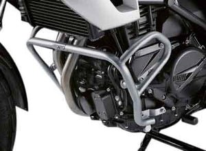 BMW  F800GS F650GS ENGINE PROTECTION BAR Right - 71 60 7 699 438 - BMWSuperShop.com