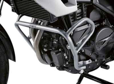 BMW F800GS F650GS ENGINE PROTECTION BAR, Left - 71 60 7 699 437 - BMWSuperShop.com