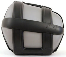 Load image into Gallery viewer, BMW F800ST Sport Cases - 71 60 7 722 363/364 - BMWSuperShop.com
