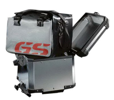 BMW F800GS F650GS R1200GSA Functional Inner Bag for TOP Box - 71 60 7 699 057 - BMWSuperShop.com