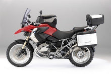 Load image into Gallery viewer, Bmw R1200GS Vario Top Box with Lock  - 77 43 8 527 849/ 51 25 7 698 202 - BMWSuperShop.com