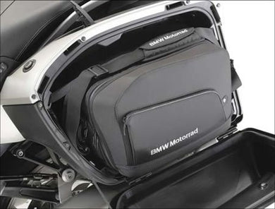 Inner Bags for BMW K1600GT/GTL & R1200RTW Side Bags - 77 41 8 520 295 / 77 41 520 8 296 - BMWSuperShop.com