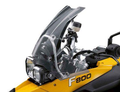 BMW F800GS Touring Windshield - 71 60 7 683 059 - BMWSuperShop.com