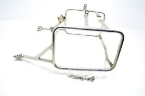 BMW R1200GS and R1200GS Adventure Case Holder Left - 46 54 8 520 067 - BMWSuperShop.com