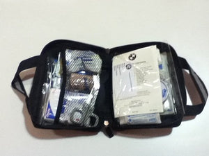 BMW First Aid Kit - 71 60 2 312 354 - BMWSuperShop.com