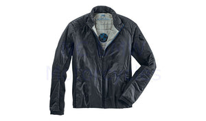 BMW Men's Ride Quilted Jacket - BMWSuperShop.com