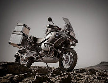 Load image into Gallery viewer, BMW R1200GS R1200GS Adventure ENDURO ALUMINUM BASH PLATE - 77 14 7 724 326 - BMWSuperShop.com