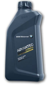 BMW Motorrad Advantec Ultimate  Engine Oil 5W-40 - 83 21 2 365 958 - BMWSuperShop.com