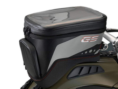 BMW Liquid cooled R1200GS Adventure Tank bag - 77 45 8 543 190 - BMWSuperShop.com