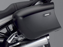 Load image into Gallery viewer, BMW Genuine R1200R Motorcycle SYSTEM CASES Left - 71 60 7 720 288 - BMWSuperShop.com