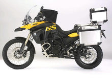 Load image into Gallery viewer, BMW F800GS ALUMINUM SIDE BAG MOUNTS - 71607706425/6/71607706427/77428528644 - BMWSuperShop.com