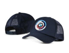 BMW Classic Motorsport Cap Dark Blue - 80 16 2 463 120 - BMWSuperShop.com