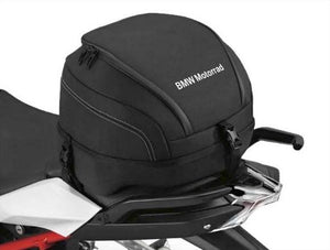 BMW R1250R and R1250RS Passenger Seat Bag - 77 45 8 557 768 - BMWSuperShop.com