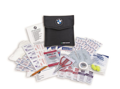 BMW Small First Aid Kit - 71 60 2 312 319 - BMWSuperShop.com