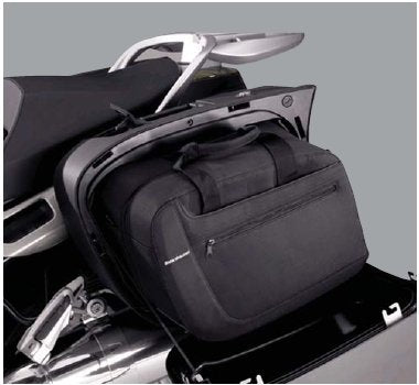 BMW K1200GT, K1300GT, R1200R, R1200RT and R1200ST Saddlebag Inner Bag - 71 60 7 680 543 - BMWSuperShop.com